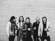 The Grand East uit Diepenheim financiert nieuwe cd via crowdfunding