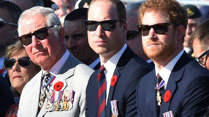 """""""William en Harry hebben hetzelfde karakter als hun moeder"""": nieuwe biografie onthult hoe prins Charles respect van zijn zonen verdiende"""
