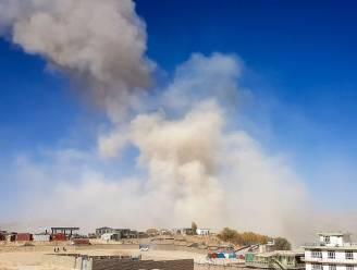 Minstens 7 doden en tientallen gewonden na explosie autobom in Afghanistan