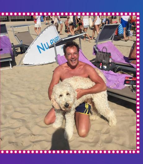 De Hollywoodmansion van Oerlemans en Geer sjanst op strand