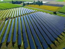VVD en Partij voor de Boeren tegen zonnepanelen op landbouwgrond Tytsjerksteradiel