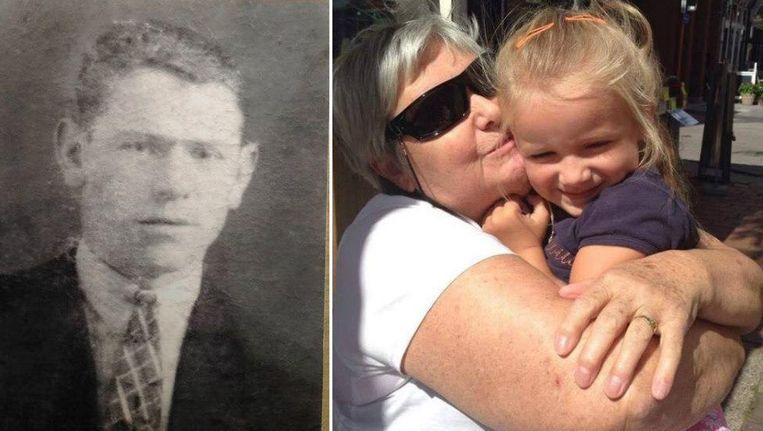 Rozette zoekt haar biologische vader, Alexander Wilson (soldaat in de Tweede Wereldoorlog) al járen. Tot nu toe zonder resultaat.