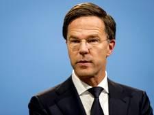 Rutte maakt einde aan geruchten: Ik word geen EU-president
