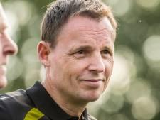 Meer vertrouwen bij UD Weerselo: 'We hebben tijd nodig'