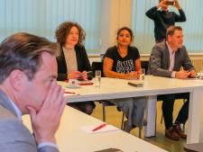"""Bart De Wever haalt 'verliezer' sp.a van de bank: """"Met Groen viel niet te praten"""""""