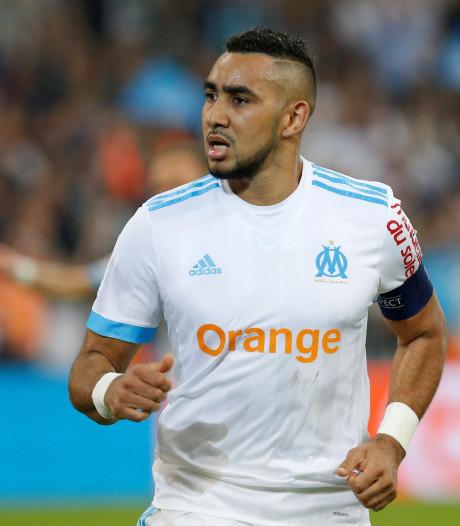 Marseille met sterspeler Payet in finale