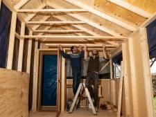 'Met tiny houses kan Zutphen groene imago onderstrepen'