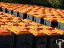 Gilze en Rijen wil hoeveelheid restafval terugdringen door andere wijze van afval inzamelen