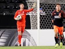 Willem II probeert Robbin Ruiter nu los te weken bij PSV, Heerenveen haakt af