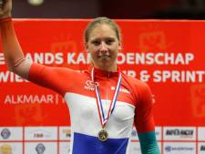 Topsporters uit Groene Hart tijdens coronacrisis: 'Je moet creatief zijn om fit te blijven'