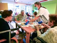 """Tests dans les maisons de repos et de soins du CPAS carolo: """"Ne téléphonez pas"""""""