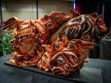 Dit zijn de maquettes van Corso Zundert: wie gaat dit jaar winnen?