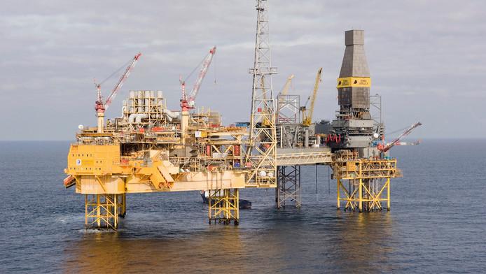 oliebedrijven en tno gebruik booreilanden voor windparken