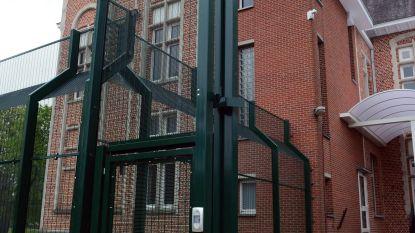 Nieuwe afdeling voor geïnterneerden met verstandelijke beperking in Sint-Kamillus