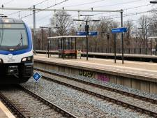 Eindhovens 'doolhofstation' Strijp-S mist sfeer volgens treinreizigers