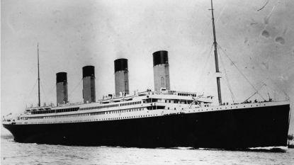 Hij vond de Titanic maar zijn zoektocht moest de Russen afleiden van een andere 'top secret' missie