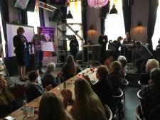'Eet met je hart' haalt 3.635,40 euro op voor ouderen in Oss