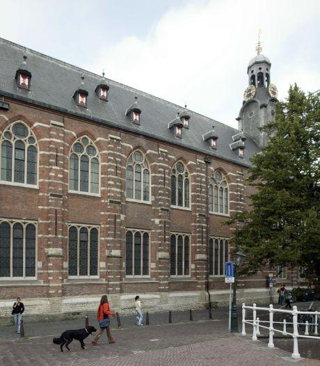Universiteit Leiden onderzoekt mogelijk antisemitisme op afdeling FvD'er Paul Cliteur