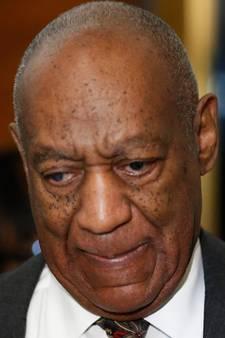 Blinde Bill Cosby wil carrière weer oppakken