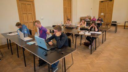Vrijwilligers gezocht voor Bloksquare in Poperinge