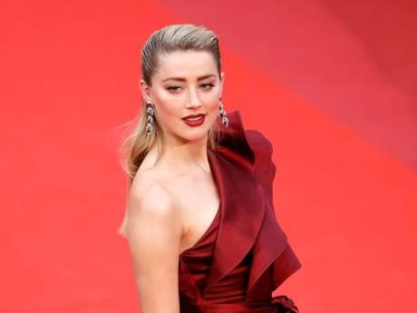 Amber Heard komt in actie tegen wraakporno