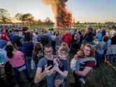 Paasvuurstrijd ontbrandt weer in Rijssen-Holten: 'Geen droogte? Dan de fik erin!'