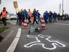 Fietstunnel naar Achterberg gaat Rhenen een kleine 2 miljoen euro kosten