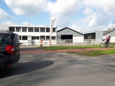 Nieuwbouw Modderkolk bij de buurman in Wijchen, maar dan zónder bedden