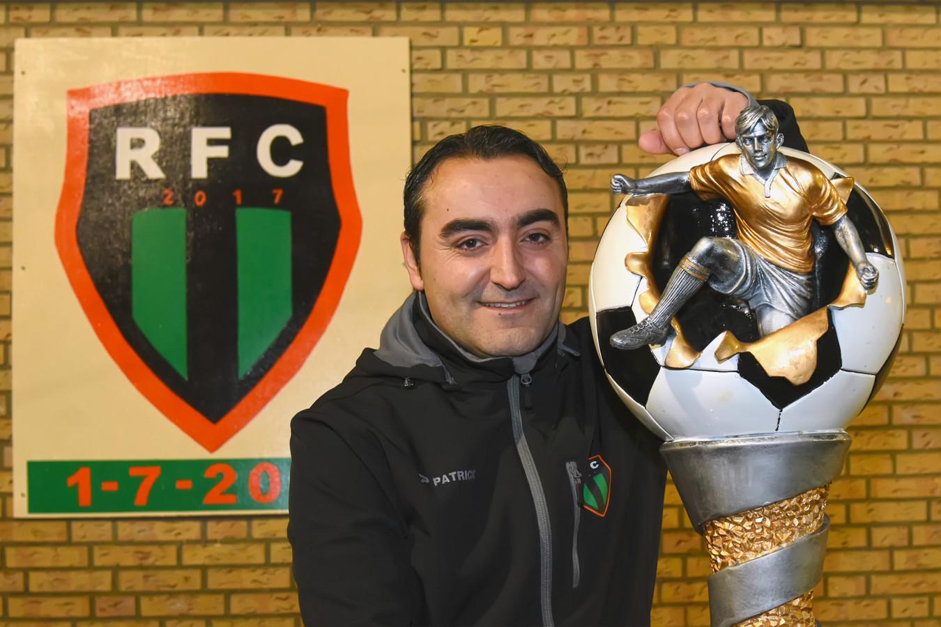 Mo Duzgun van RFC