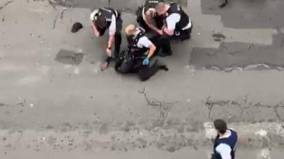 """Messentrekster blijft aangehouden: """"Ze wilde sterven door een politiekogel"""""""