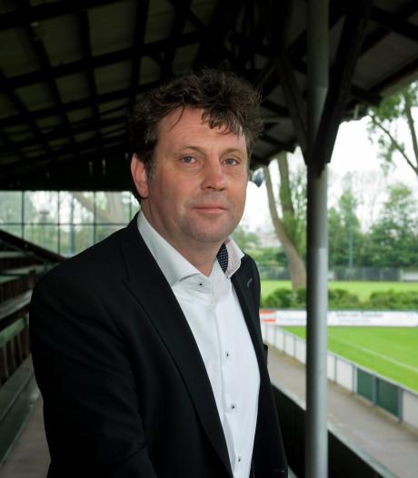 Steef van den Boom benoemd tot sportformateur van Maassluis