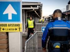 Burgers doen vaker meldingen van samenkomsten op hotspots in Leeuwarden: 'De tijd van waarschuwen is wel voorbij'