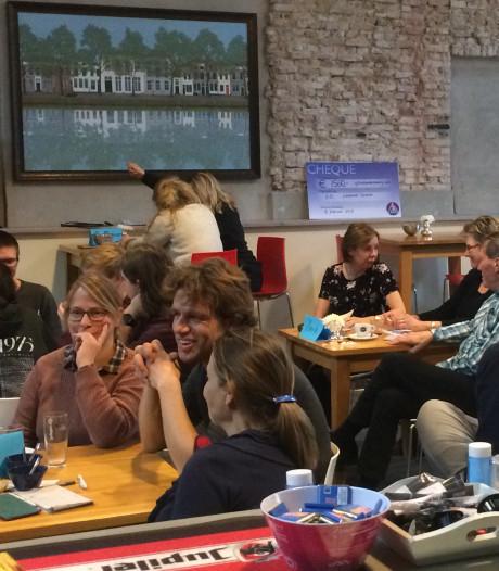 Filmtheater fiZi in Zierikzee begint nieuw seizoen met quiz