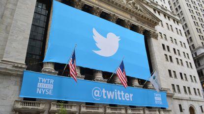 Twitter-CEO geeft toe dat het platform onterecht 600.000 accounts onzichtbaar maakte