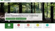 Alternatief voor onvolledig netwerk met wandelknooppunten: digitaal wandel- en fietsplatform voor Vlaamse Ardennen