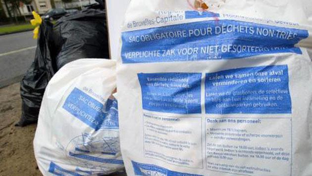 Pour Cacher Sacs Des Les Poubelle BruxellesHome À Conteneurs Ov0N8mnw