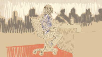 """LIVE. Zus van Tine Nys: """"Ze was extreem mager en had krabwonden in haar gezicht"""""""