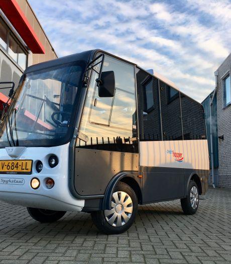 Extra geld voor minibusjes voor Zutphense ouderen: 'Dit is zo rond de feestdagen een mooi cadeautje'