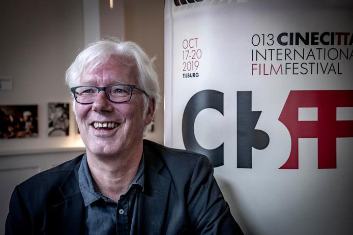 Jack Vermee 013 Cinecitta International Filmfesitival Tilburg 2019