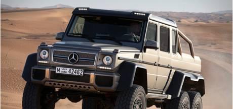 Miljardenstraf dreigt voor Mercedes-Benz wegens hogere CO2-uitstoot
