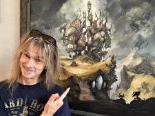 Rockfenomeen Ayreon terug geland in Oudemolen na vier uitverkochte shows