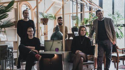 De Serre opent 'De Blokbar' voor twintig studenten