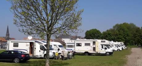 Geen ondernemer te vinden voor exploitatie van camperterrein in Sas van Gent