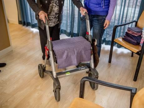 Geen bewijs van effect huisbezoek aan ouderen