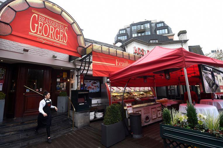Onder meer Les Brasseries Georges uit de horecagroep van de broers Beyaz ging begin dit jaar failliet. De zaak uit het Brusselse Ukkel werd ondertussen overgenomen en is weer open.