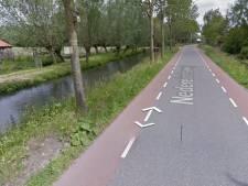 Politie vist dronken fietser (17) uit ijskoude water