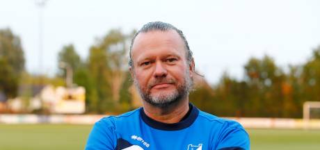 Aad van den Berg kiest voor de ambities van Bennekom