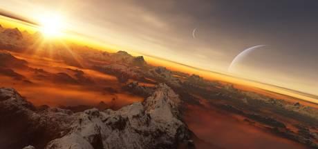 Envie de baptiser une exoplanète? Tentez votre chance