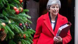 "EU-hof: ""Verenigd Koninkrijk mag brexit-beslissing unilateraal terugdraaien"""