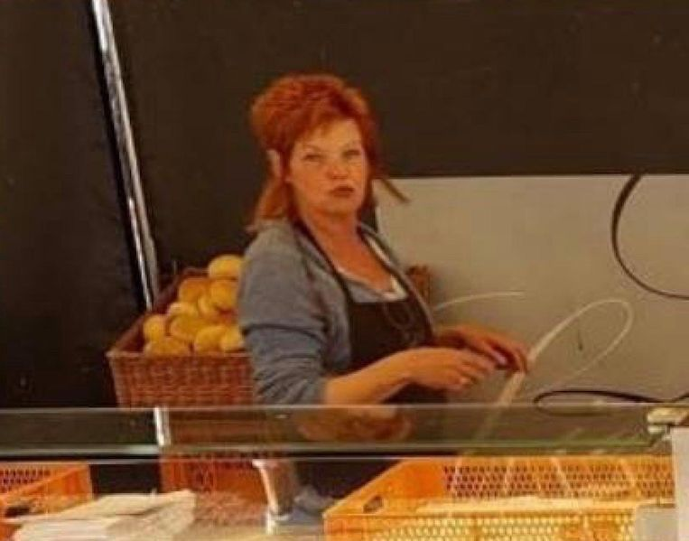 Inge Verstappen werkte al jaren bij bakkerij Liesenborgs en stond op de markt in onder meer Hasselt en Bilzen.